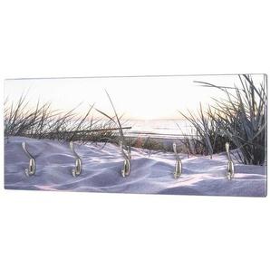 Garderobe mit Landschafts Motiv 70 cm breit
