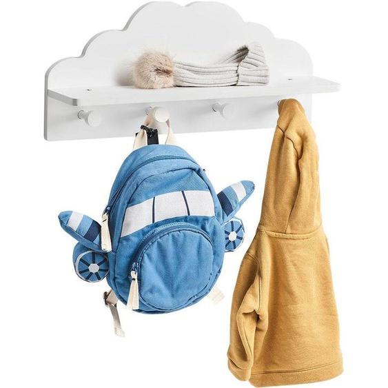 Garderobe »Wolke«, Material MDF, Zeller Present