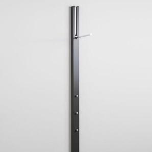 Garderobenelement Line Schönbuch schwarz, Designer Apartment 8