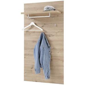 Garderobenpaneel  Golßen | 78 cm | 148 cm | 26 cm |