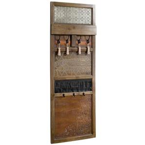 heine home Garderobenpaneel kunsthandwerklich gefertigt