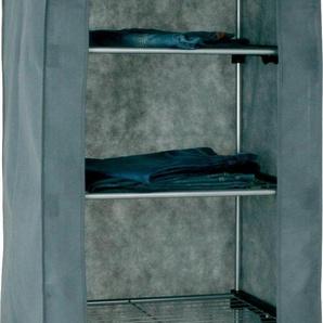 Garderobenständer, 60x50x173cm, HAKU