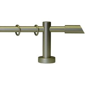 Gardinenstange, Garesa, »Classico Molis«, nach Maß ø 20 mm