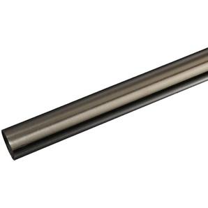 Gardinenstange »Fixmaß«, Liedeco, Ø 20 mm, 1-läufig, Fixmaß