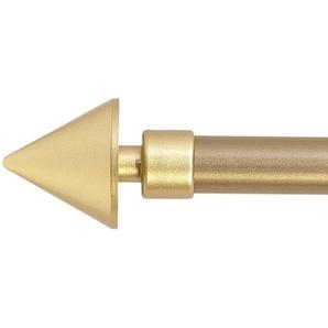 Gardinenstange »Magneto«, sunlines, Ø 20 mm, 2-läufig, Fixmaß