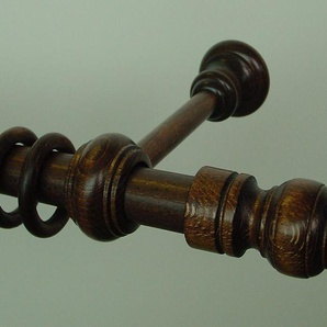 Gardinenstange »Nova«, GARESA, Ø 28 mm, 1-läufig, Wunschmaßlänge