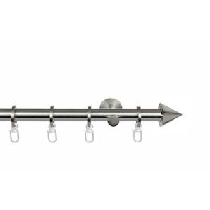 Gardinenstange »Palma«, GARESA, Ø 20 mm, 1-läufig, Fixmaß