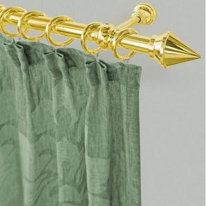 Gardinenstange, Garesa, »Semara«, nach Maß ø 28 mm