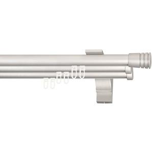 Gardinenstange »Verus«, indeko, Ø 20 mm, 4-läufig, Wunschmaßlänge