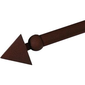 Gardinenstangen-Endstück »Spear«, Liedeco, Gardinen, (Set, 1-St), für Gardinenstangen Ø 20 mm