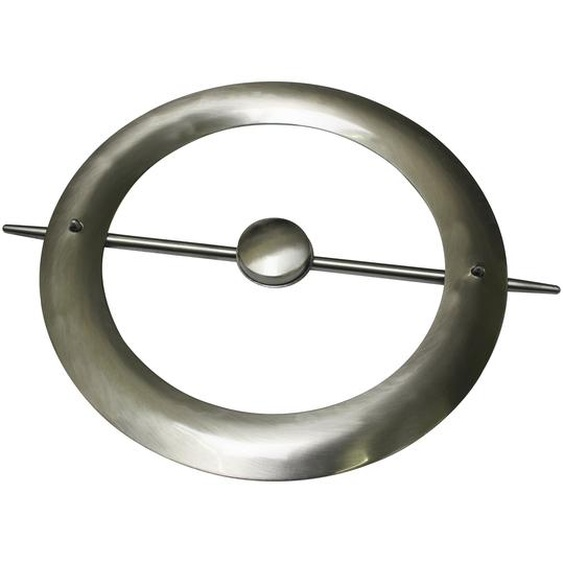 Gardinia Deko-Ring mit Stab und Magnet