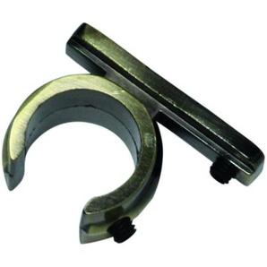 Gardinia Ring-Adapter Memphis messing-antik 2 Stück