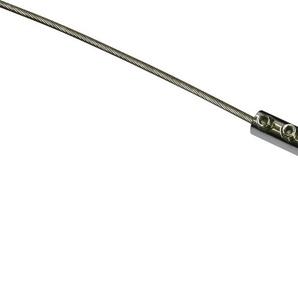 Gardinia Seilspanngarnitur  »Pavo«, grau
