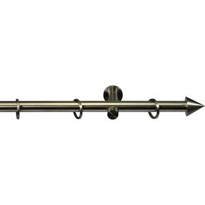 Garesa Gardinenstange »Orion«, Ø 16mm, silber