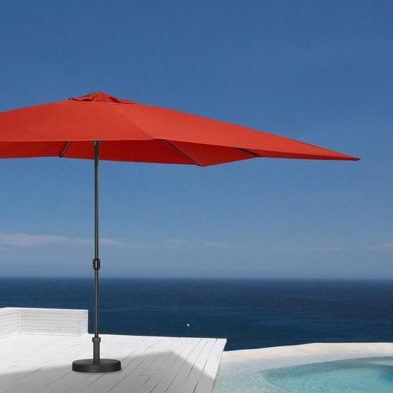 garten gut Sonnenschirm, LxB: 300x400 cm, ohne Schirmständer