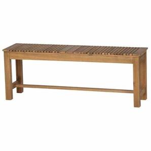 Gartenbank Falun aus Holz