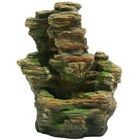 Gartenbrunnen-Set Chios