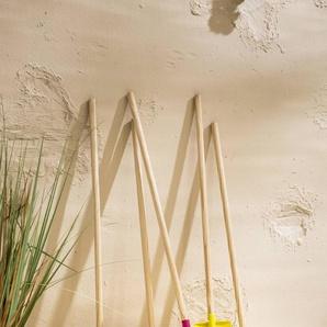 Gartengeräte-Set, Bunt, Kunststoff