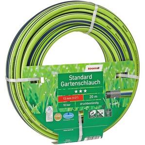 Standard Gartenschlauch Kunststoff 1/2 20 m