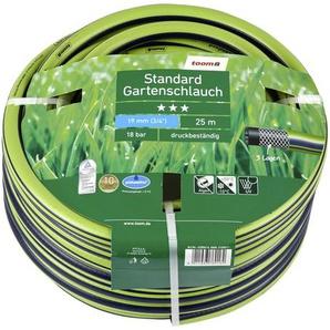 Standard Gartenschlauch 19 mm (3/4) 25 m
