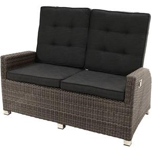 Gartensofa Woodmont Comfort