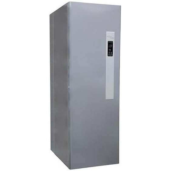 Gas-Brennwertgerät Kompaktgerät MADEIRA KRBS 12-24 kW Gastherme Kombitherme KRBS-24-Solar-24kW