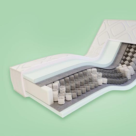 Gazella Comfort II Tonnentaschen-Federkernmatratze | Swiss Sense