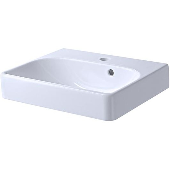 Geberit Handwaschbecken Smyle Square 45cm
