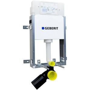 GEBERIT Vorwandelement für WC »UP320 Kombifix basic«, Wandeinbau-Spülkasten