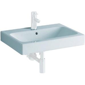 GEBERIT Waschbecken »iCon«, mit KeraTect Beschichtung, 60cm