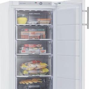 Gefrierschrank GS 22 A++, weiß, Energieeffizienzklasse: A++, Exquisit