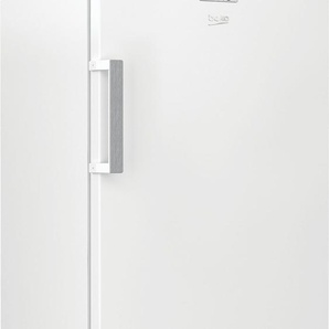 BEKO Gefrierschrank RFSA240M21W, 151,0 cm hoch, 59,5 cm breit, Energieeffizienz: A+, Energieeffizienzklasse: A+