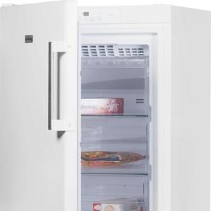 Gefrierschrank PFVN 246W, 142,0 cm hoch, 59,5 cm breit, Energieeffizienz: A++, weiß, Energieeffizienzklasse: A++, Privileg