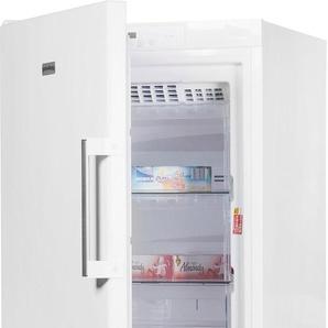 Gefrierschrank PFVN 266W, 167,0 cm hoch, 59,5 cm breit, Energieeffizienz: A++, weiß, Energieeffizienzklasse: A++, Privileg