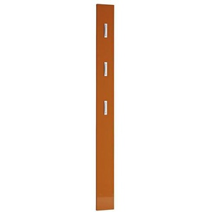 Germania Colorado Garderobenpaneel 3255-185 Maße 15x4x170 cm Orange