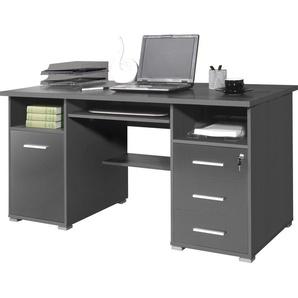 GERMANIA Schreibtisch 0484