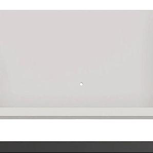 GERMANIA Garderobenpaneel GW-MADEO B/H/T: 51 cm x 26 30 grau Garderobenpaneele Garderoben
