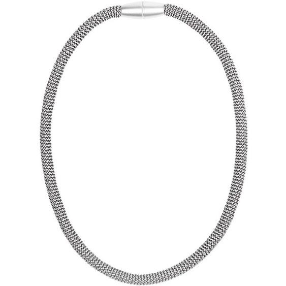 Gerster Raffhalter GLORIA H: 60 cm grau Zubehör für Gardinen Vorhänge