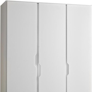 Geuther Kleiderschrank »FRESH, 3-türig, weiß«, weiß
