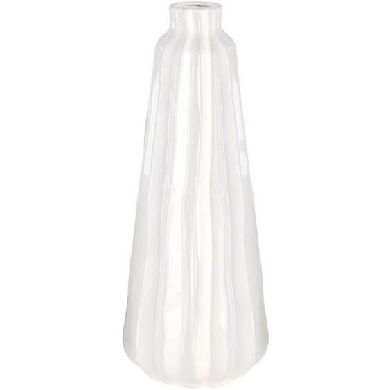 GILDE Dekovase »Simple« (1 Stück), Höhe ca. 46 cm