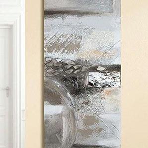 GILDE Leinwandbild »Gemälde Abstract«