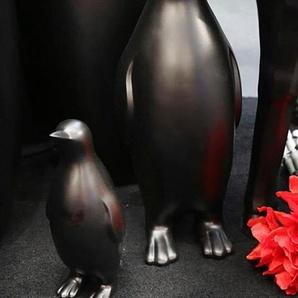 GILDE Tierfigur Pinguin