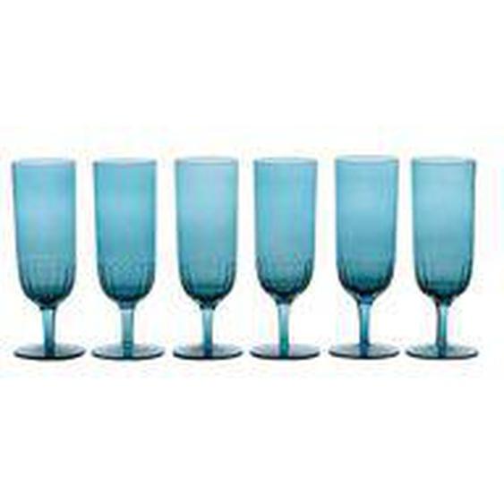 Glas-Set, 6-tlg.,  living