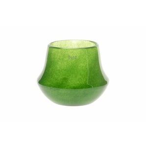 Glasvase Marco Colori 18cm grün