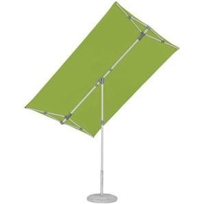 Glatz Sonnenschirm, Grün, Polyester