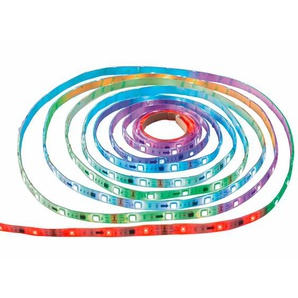 Globo LED-Strip Flexband EEK: A Digital RGB 5 m