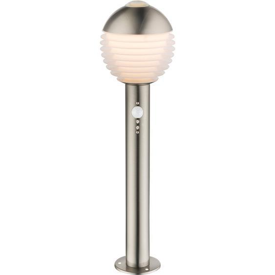 Globo LED-Wegeleuchte mit Bewegungsmelder Alerio 56 cm EEK: A+
