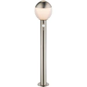 Globo LED-Wegeleuchte mit Bewegungsmelder Alerio 96 cm EEK: A+