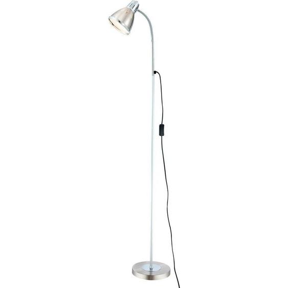 Globo Stehlampe »EGO«, Flexo, Kabel 1,6m
