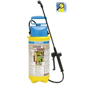 Gloria Drucksprühgerät Klick & Spray 5 l